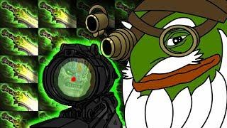 How real men play Sniper vol.2