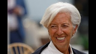 BAKKT Testing, and Lagarde From IMF To ECB....Good For Ripple And XRP?