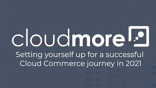 Cloudmore video