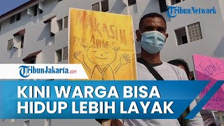 5 tahun Setelah Digusur, Kini Warga Bisa Hidup Layak di Kampung Susun Akuarium Jakarta Utara