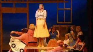 Grease the Musical - Summer Nights (2010 Cast)