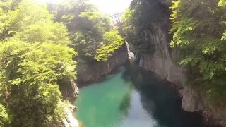 BUNGY JAPAN(バンジージャパン)猿ヶ京バンジー