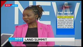 News Sources: New IEBC Commissioners to be selected, November 16th 2016 pt 1