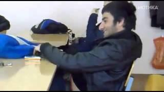 Час по физика на руски начин