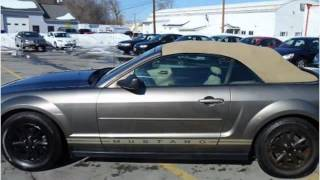 preview picture of video '2005 Ford Mustang Used Cars New York City NY'