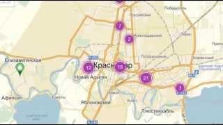 Рыболовные места калужской области на карте