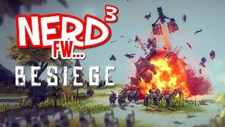 videó Besiege