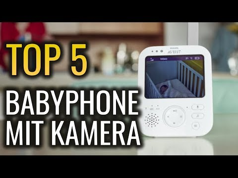 ✅ DIE 5 BESTEN BABYPHONES MIT KAMERA im Vergleich 2019! Kamera für Babys aus Tests - Babyfon kaufen