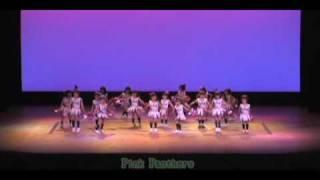 中区民ダンスフェスティバル