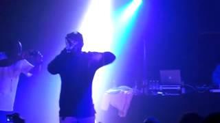 Tha Alkaholiks - Anotha Round Live @ Conne Island 2013
