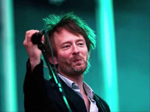Radiohead - Subterranean Homesick Alien (Early)