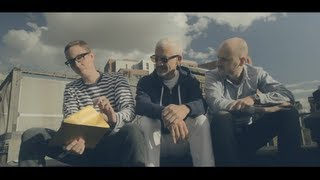 Above & Beyond Announce Indian City for TATW450