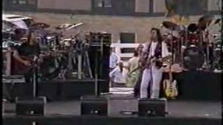 She's A Miracle Live 1993