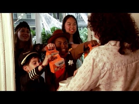 Trick or Treat for Unicef Image