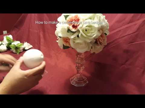 Centerpieces On A Budget Mp3