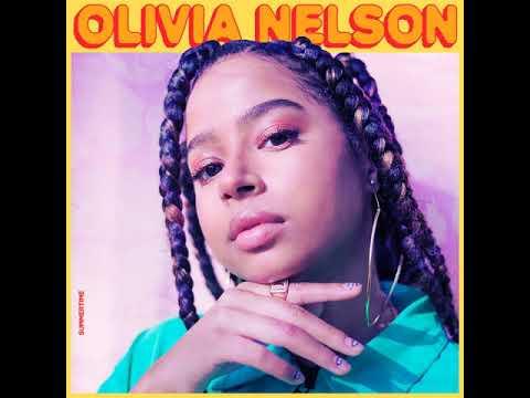 Olivia Nelson - Summertime