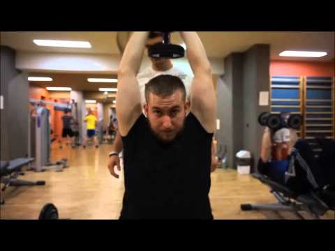 Jak zrównoważyć mięśni w treningu