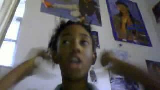 Me Lip Singing Heisman Part 2 By Tyga & Honey Cocaine
