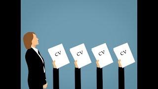 Conseils pour réussir son CV Video Preview Image