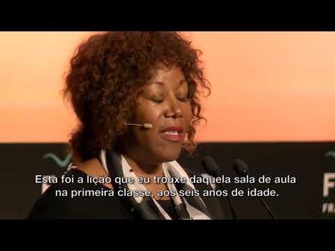 Sessão de encerramento: Ruby Bridges
