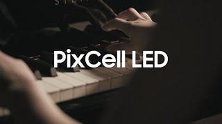 PixCell LED: Moonlight Sonata | Samsung thumbnail