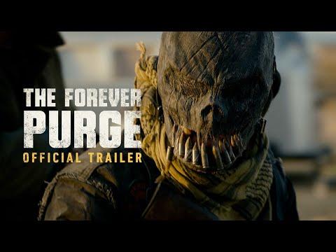 The Forever Purge – Il trailer ufficiale