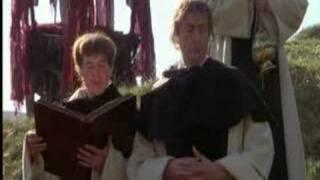 Monty Python-Holy Hand Grenade