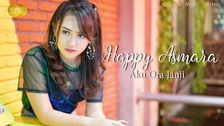 Download lagu Happy Asmara Aku Ora Janji Mp3