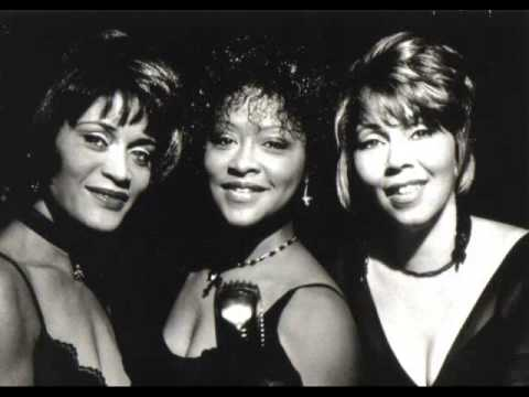 The Three Degrees - Woman In Love (New Recording)