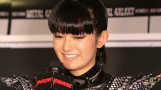 BABYMETAL: What We'd Tell Our Younger Selves
