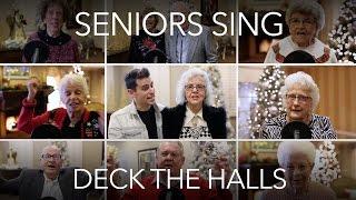 Deck the Halls - Acapella Senior Living Version!