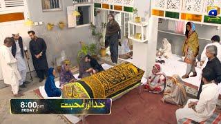 Khuda Aur Muhabbat 2nd Last Mega Episode  Huda Aur Muhabbat Episode 34 and 35 complete last episode