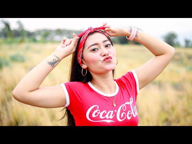 Dj Perlahan SLOW FULL BASS - Vita Alvia (Official Music Video ANEKA SAFARI)