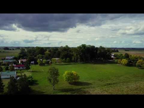 MavicPro - Trinidad y Río Negro desde el aire