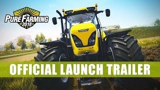 Pure Farming 2018 Deluxe Edition