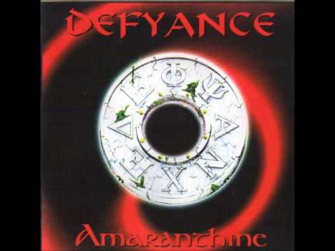 Freedom Forever-Defyance