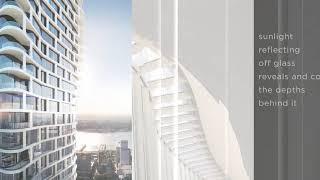 CetraRudy דרכים חדשות להתבונן על יצירות אדריכליות