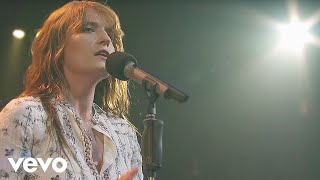 Florence + The Machine - Shake It Out (Live From Austin City Limits) - Video Youtube
