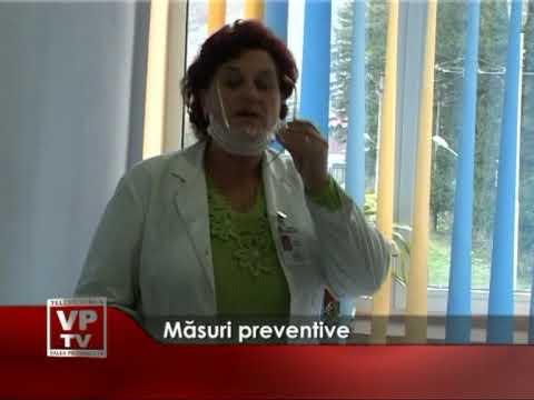 Măsuri preventive