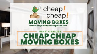 Choosing Cheap Cheap Moving Boxes is the Best Way to Get Your Moving Boxes