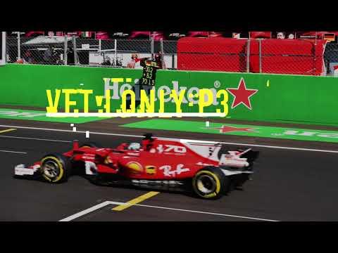#F1Hype | #ItalianGP Forza Mercedes?