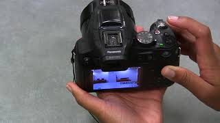 How to use Lumix camera (HD Digital Camera)