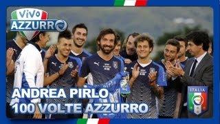Andrea Pirlo, 100 volte azzurro - Ricordi Azzurri