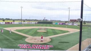 Nicholls Baseball: Colonels vs McNeese
