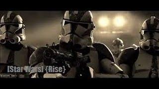Rise Skillet (Star Wars AMV)
