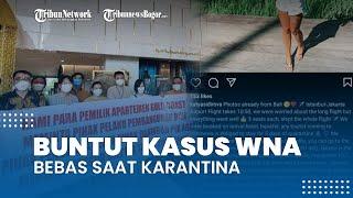 Buntut Kasus Bebasnya WNA saat Karantina di Apartemen Oakwood PIK, Hanya Ditegur Pemprov DKI Jakarta