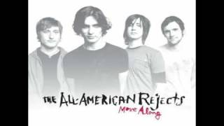 All American Rejects - Night Drive