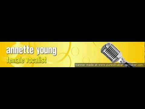 You're Already There-Annette Young