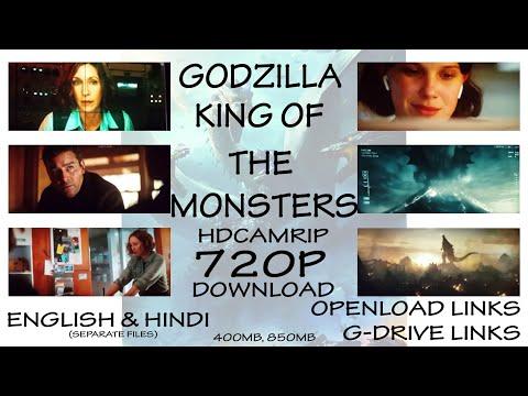Godzilla 2019 How To Download Godzilla 2019 King Of The