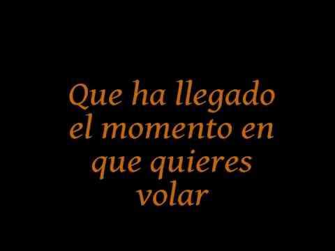 No lo beses - Alejandro Fernández